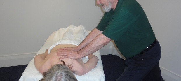 Maintain Your Massage Career - Part 2