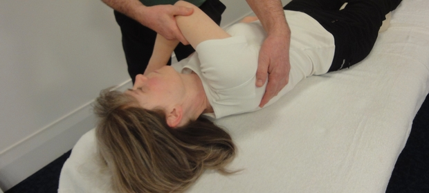 Stretching Your Massage Skills